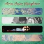 Sunao Inami – Disinfectant